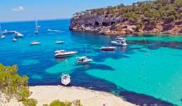 Portals vells, es Mago - Calas y playas de Mallorca