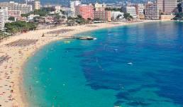 Playa de Magaluf - Calas y playas de Mallorca