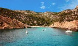Cala Egos - Calas y playas de Mallorca
