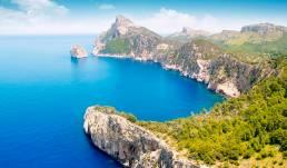 Parque Natural Sa Dragonera | Faros y Parques | Smart Boats Mallorca