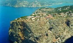 Faro de Sa Mola (Andratx) | Faros y Parques | Smart Boats Mallorca