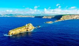 Reserva Marina el Toro | Faros y Parques | Smart Boats Mallorca