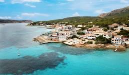 Sant Elm - Calas y playas de Mallorca
