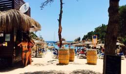 Cap Falco Beach Club - Smart Boats Mallorca
