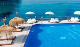 Gran Folies - Beach Club Mallorca - Smart Boats Mallorca