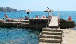 El Chiringuito Mallorca - Beach Clubs Mallorca - Smart Boats Mallorca